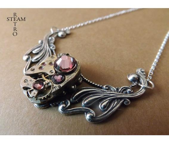 clockwork_pendant_and_antique_rose_swarovski_crystals_necklaces_6.jpg