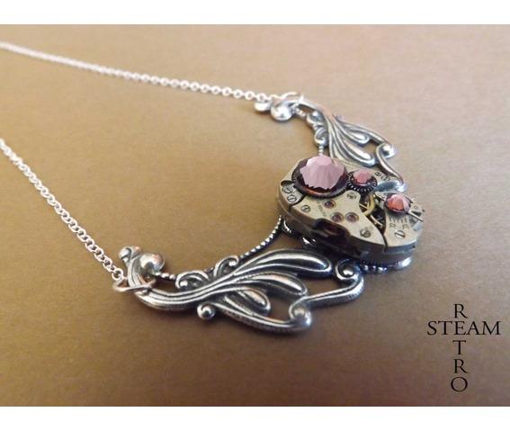 clockwork_pendant_and_antique_rose_swarovski_crystals_necklaces_4.jpg