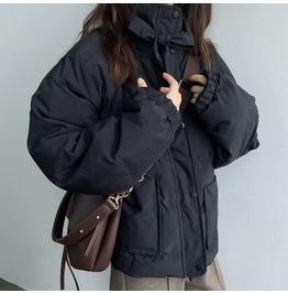 Autumn / Winter Bread Clothing Padded Coat