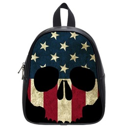 American Skull Back Pack