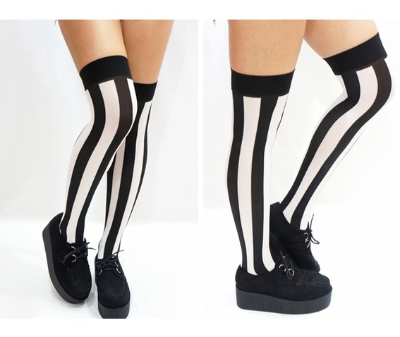 bandw_vertical_striped_thigh_high_stockings_socks_stockings_3.jpg