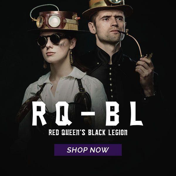 RQ-BL Clothing
