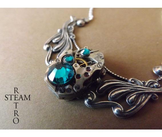 clockwork_pendant_and_emerald_swarovski_crystals_necklaces_3.jpg