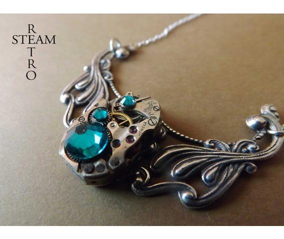 clockwork_pendant_and_emerald_swarovski_crystals_necklaces_2.jpg