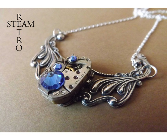 clockwork_pendant_and_saphire_swarovski_crystals_necklaces_6.jpg