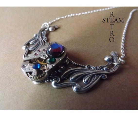 steampunk_clockwork_pendant_and_meridian_blue_swarovski_necklaces_5.jpg