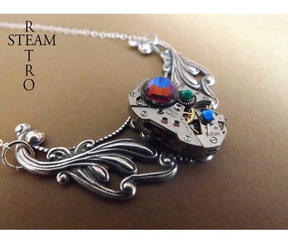 steampunk_clockwork_pendant_and_meridian_blue_swarovski_necklaces_4.jpg