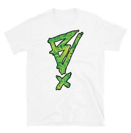 B-Villain Leaves Shirt