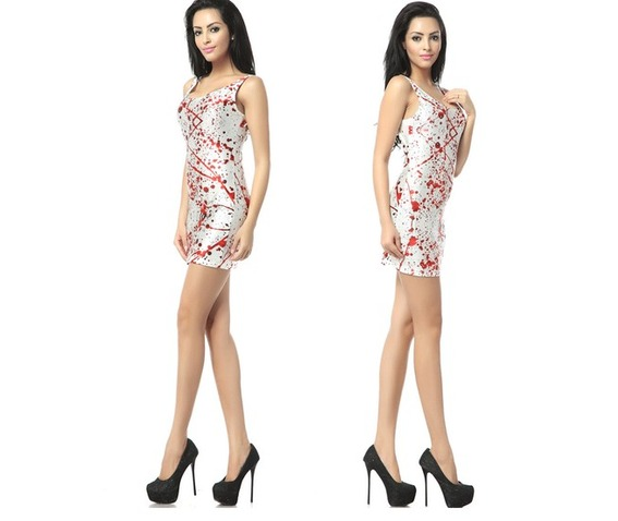 personalized_pattern_print_women_bodycon_dress_dresses_2.jpg