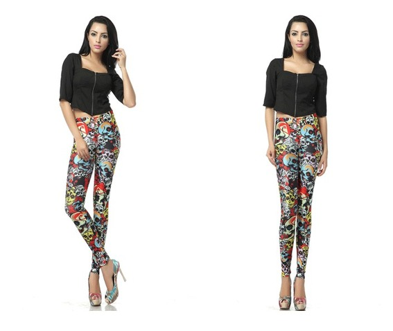 colorful_skull_print_fashion_women_leggings_pants_leggings_3.jpg