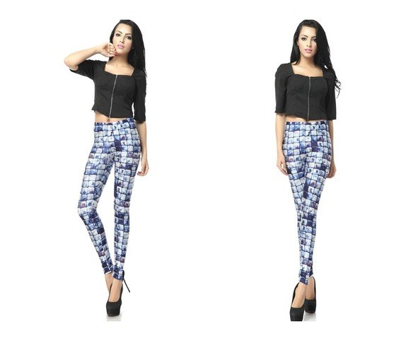 blue_galaxy_plaid_print_women_fashion_leggings_pants_leggings_3.jpg