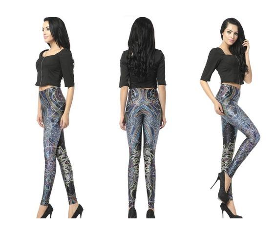 abstract_stripe_print_women_fashion_leggings_pants_leggings_2.jpg