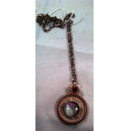 Joy World Necklace