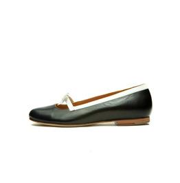 Ballet Flats – Audrey – Milenika Shoes