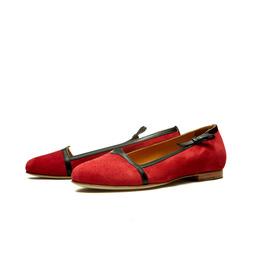 Ballet Flats – Brigitte – Milenika Shoes