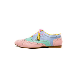 Ballet Flats – Frida – Milenika Shoes
