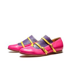 Ballet Flats – Holiday – Milenika Shoes