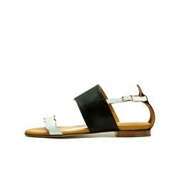 Flat Sandals – Agathi – Milenika Shoes