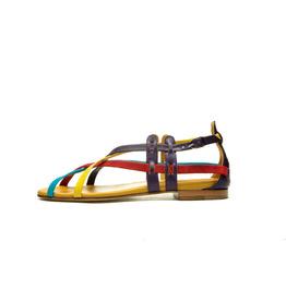 Flat Sandals – Ixia – Milenika Shoes