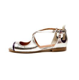 Flat Sandals – Summer City Flat – Milenika Shoes