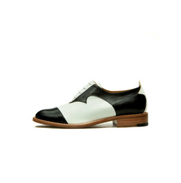 Oxford Shoes – Downtown – Milenika Shoes