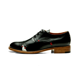 Derby Shoes – City Derby – Milenika Shoes