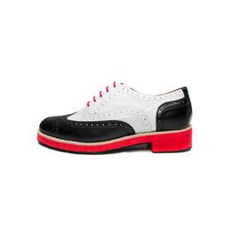Oxford Shoes – Leo – Milenika Shoes