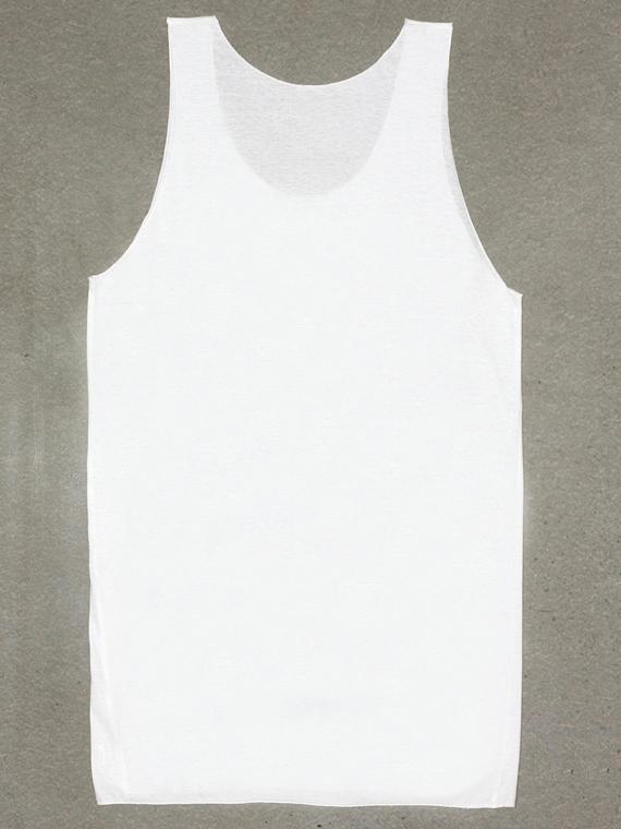 cat_animal_tank_top_white_indie_rock_t_shirt_size_m_fashion_tops_2.jpg