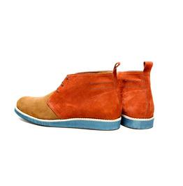 Chukka Boots – Milenika Shoes