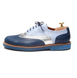 Oxford Shoes – Viktor – Milenika Shoes