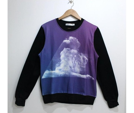 cloud_lion_print_fashion_round_collar_sweater_cardigans_and_sweaters_5.jpg