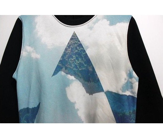 blue_galaxy_triangle_print_fashion_round_collar_sweater_cardigans_and_sweaters_3.jpg