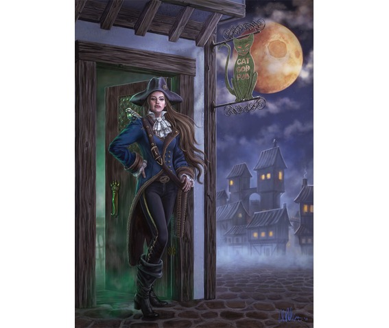 fantasy_fine_art_digital_print_cat_god_pub_steam_punk_fine_art_prints_2.jpg