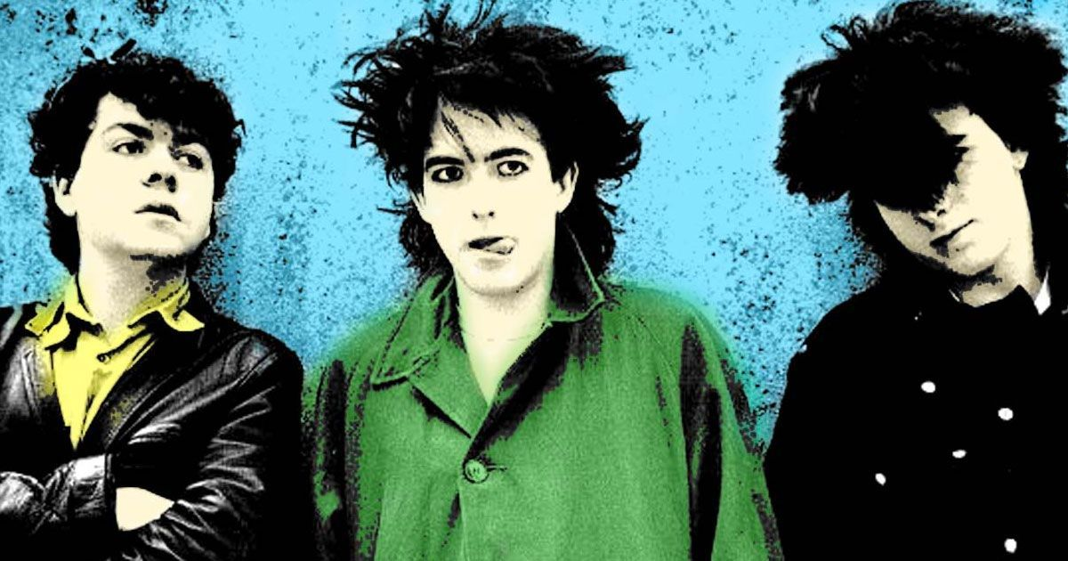 5 Definitive Goth Albums You Need to Listen To