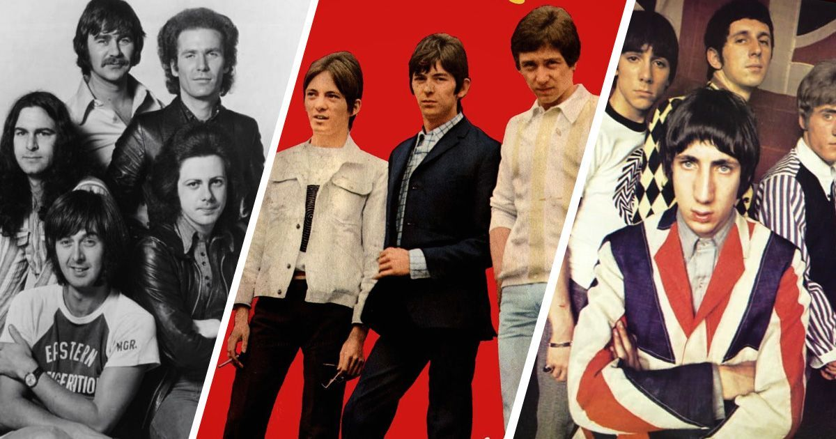 Got the january blues these 5 mod tunes will get you into gear this year