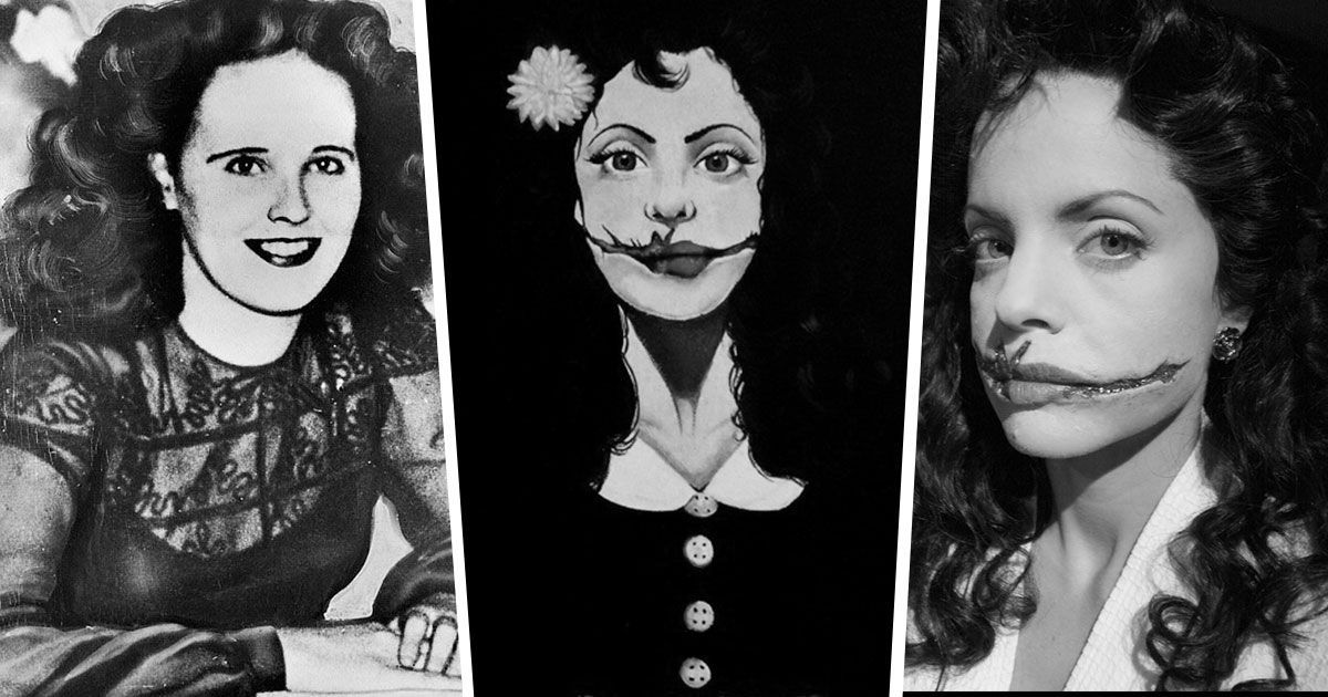 Black Dahlia: More Famous In Death Than In Life