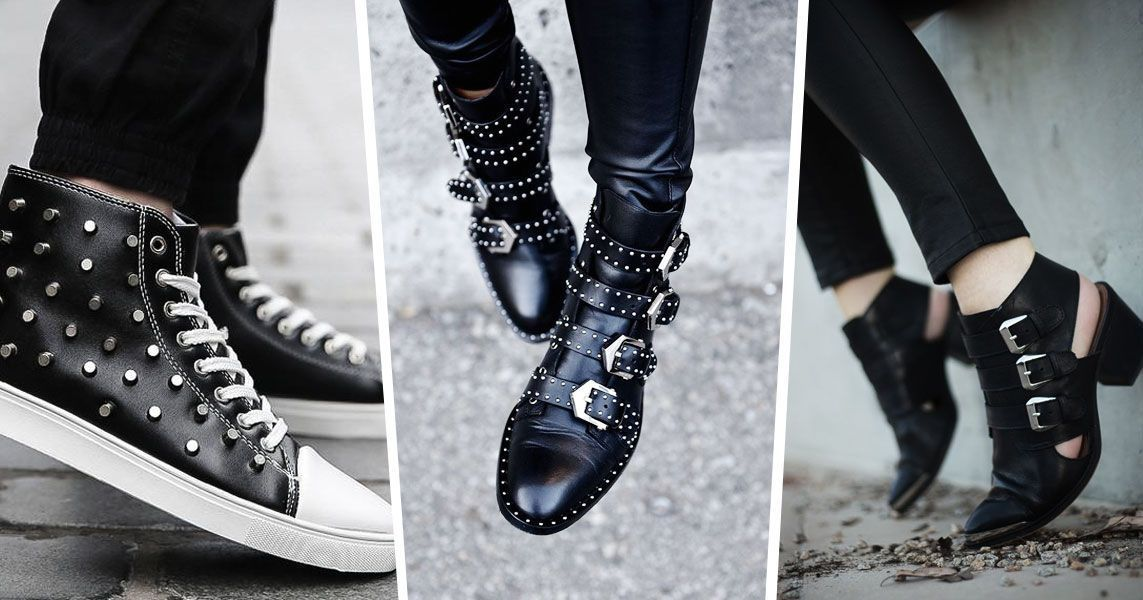 Which Shoe Will Complete Your Outfit? (Shopping And Styling Tips 101)