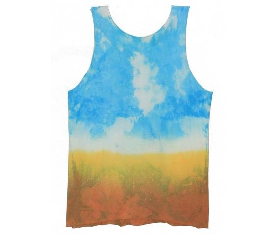 lana_del_rey_tie_dye_no_sew_shirt_tank_top_tunic_size_l_fashion_tops_2.jpg