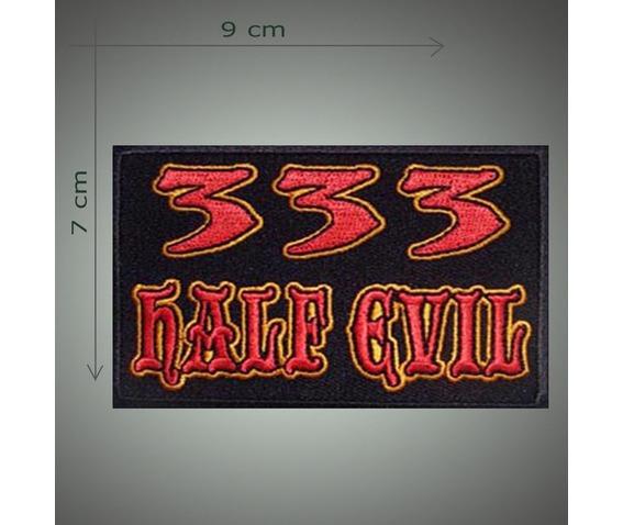 333_half_evil_embroidered_patch_2_8_x_3_6_inch_original_art_2.jpg