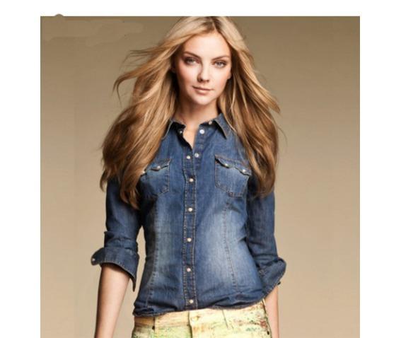 women_washed_jeans_wear_blouse_tops_fashion_tops_2.jpg