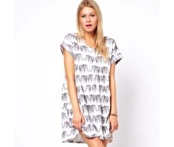 cute_elephant_print_casual_long_t_shirt_tees_4.jpg