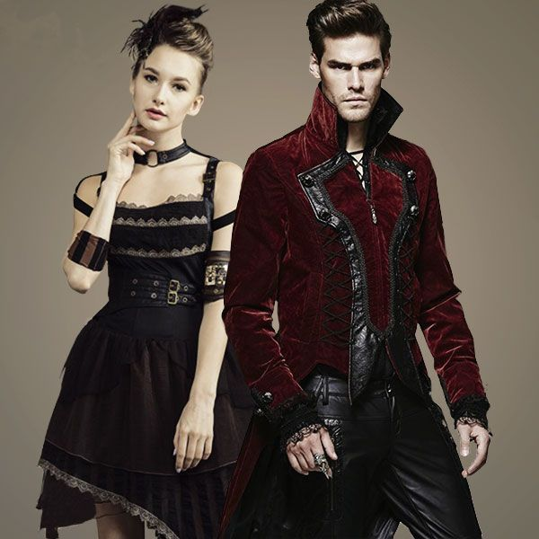 Alternative clothing shop edgy alternative styles rebelsmarket tattoo fashion steampunk solutioingenieria Images