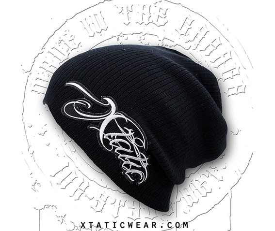 xtatic_wear_beanie_chicano_lettering_hats_caps_2.jpg