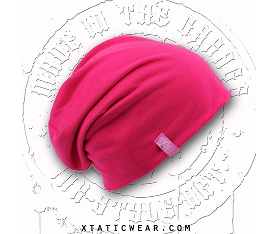 la_xtatic_long_beanie_pink_hats_caps_2.jpg