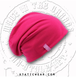 La Xtatic Long Beanie Pink