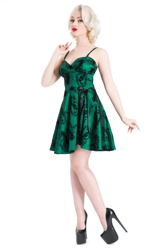 voodoo_vixen_emerald_peacock_skater_dress_dresses_2.JPG