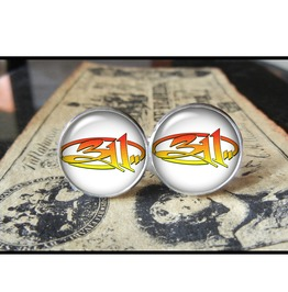 311 Cuff Links Men,Wedding,Groomsmen,Gift,Groom