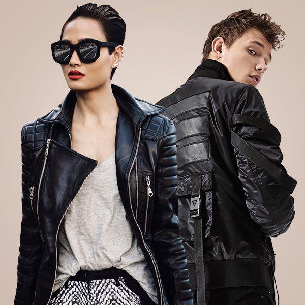 Urban & Streetwear