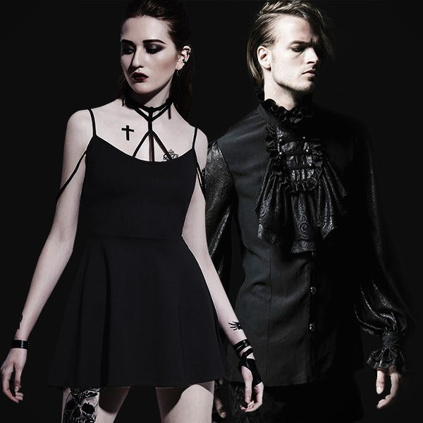 055744fd76 Alternative Clothing   Shop Edgy Alternative Styles