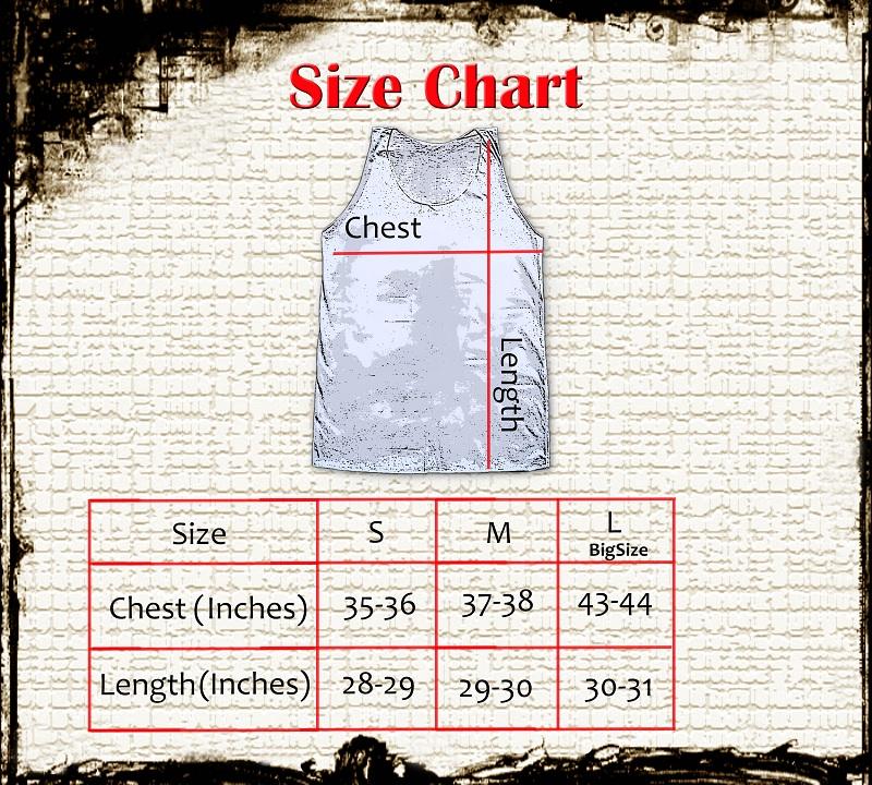 Tank chart